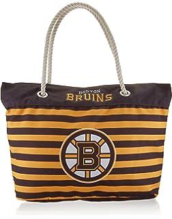 8957f2ca898 Amazon.com   Boston Red Sox Border Stripe Duffle Bag   Sports   Outdoors