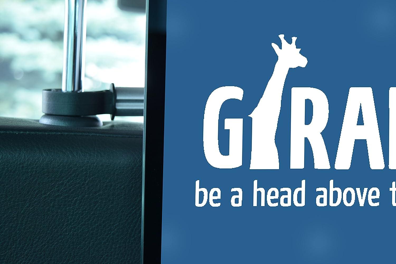 Rotation /à 360/° i-Pad Tablet et bien dautres 7 /à 10,5 pouces Support Appuie-t/ête de Voiture pour Tablette Samsung Galaxy par Girafus