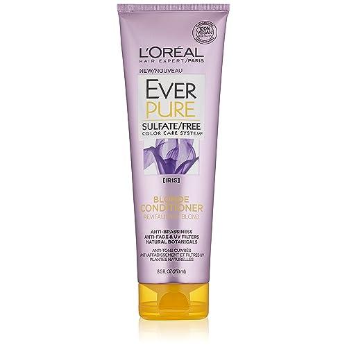 Purple Shampoo for Brassy Hair: Amazon.com