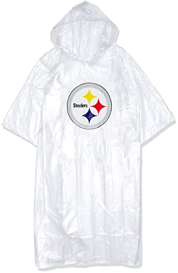 brand new 33dfd fa731 The Northwest Company NFL Unisex Lightweight Poncho