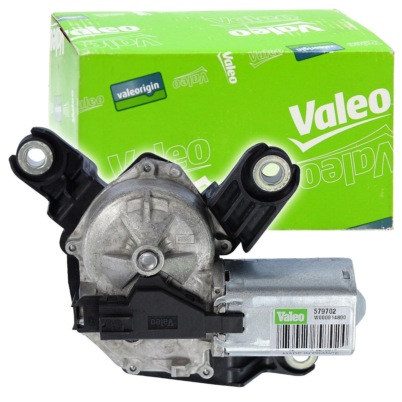 Valeo 579702 Motor del limpiaparabrisas: Amazon.es: Coche y moto