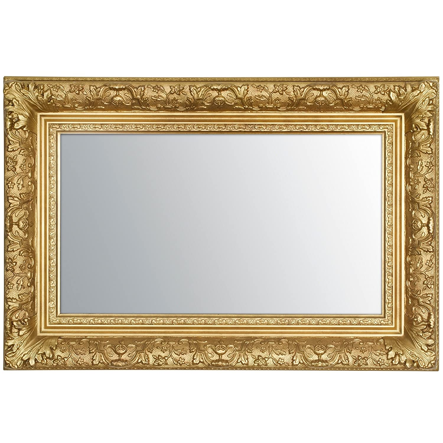Handmade Framed Mirror TV with Samsung UE49NU7100 to: Amazon.co.uk ...