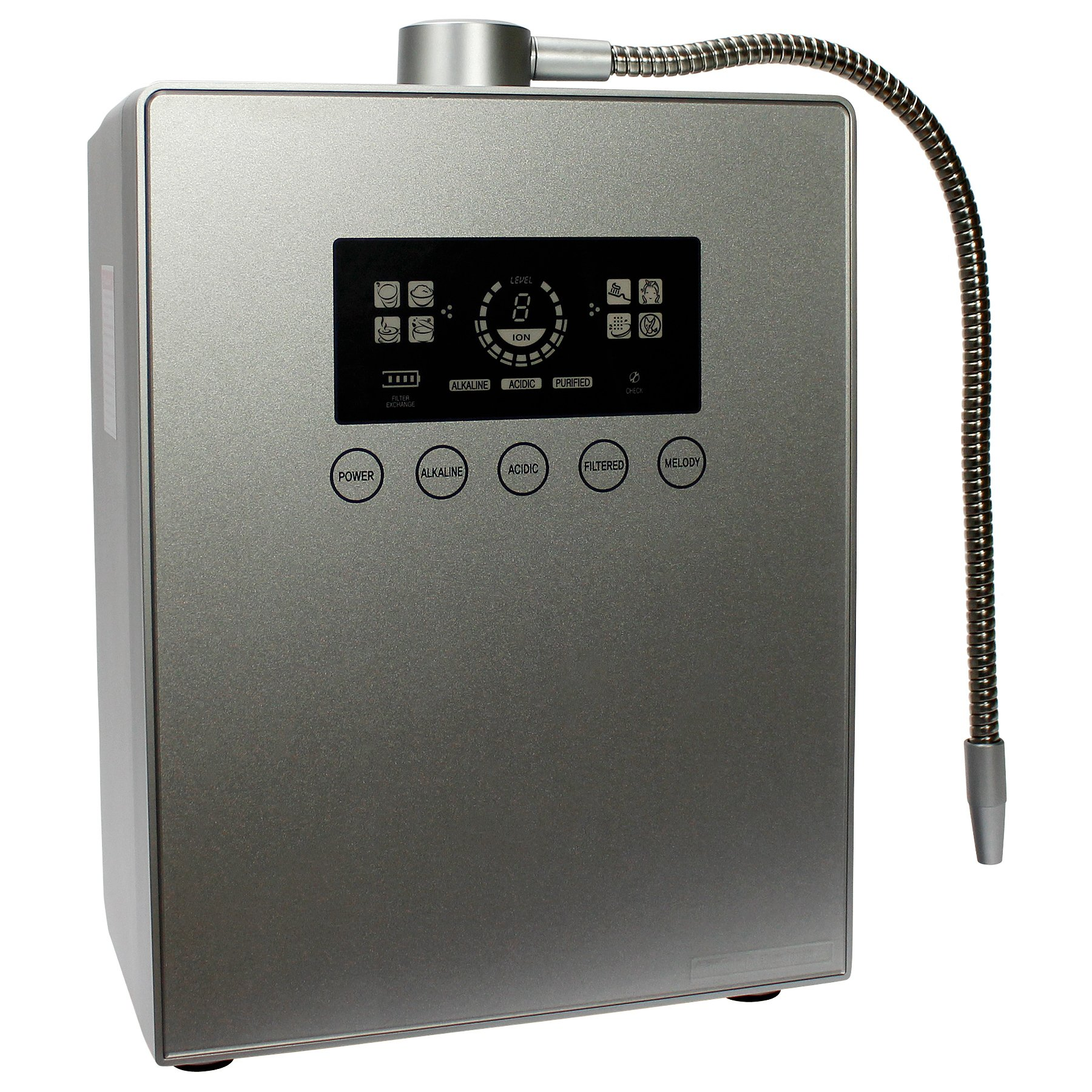 IONIA MUF Ionizer Water filter certificated genuine product