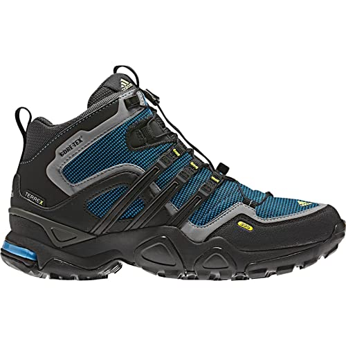 adidas Outdoor Terrex Fast X Formotion Mid Gore Tex Hiking