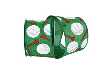 Amazon.com: Reliant Ribbon 93080W-044-40F - Cinta de golf ...