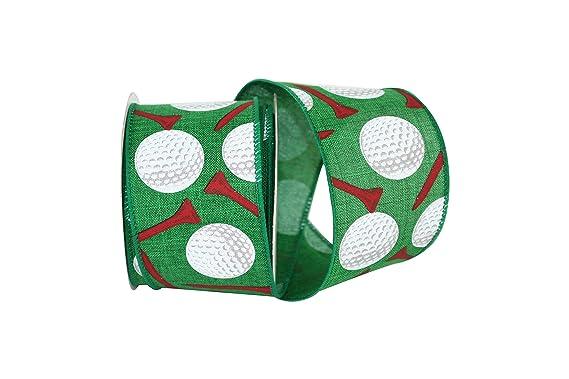 Amazon.com: Reliant Ribbon 93080W-044-40F - Cinta de golf ...