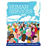 An Introduction to Human Services (Book Only)