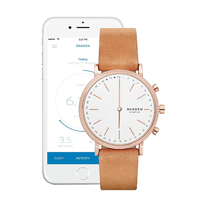SKAGEN Connected Smartwatch SKT1204: Amazon.es: Relojes
