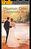 Mountain Green Corporate Blue