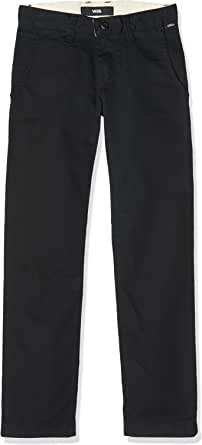 Vans Authentic Chino Stretch Boys Pantalones para Niños