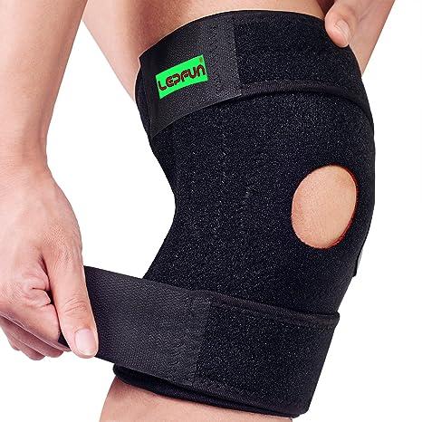 Qual è la causa del mio dolore alle ginocchia e alle gambe, questi...
