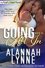 Going All In (Heat Wave Book 4) Kindle Edition