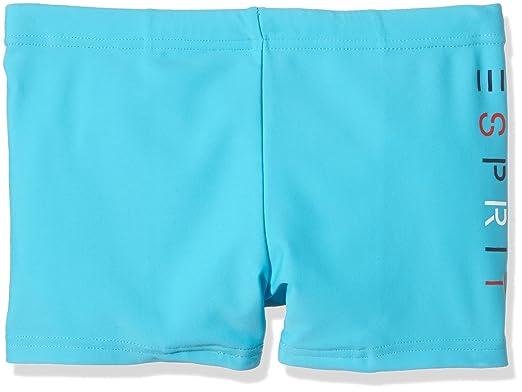 67e21b0e56d4e Image Unavailable. Image not available for. Colour: ESPRIT Kids Boy's  Clearwater Beach MB Swim Trunks ...