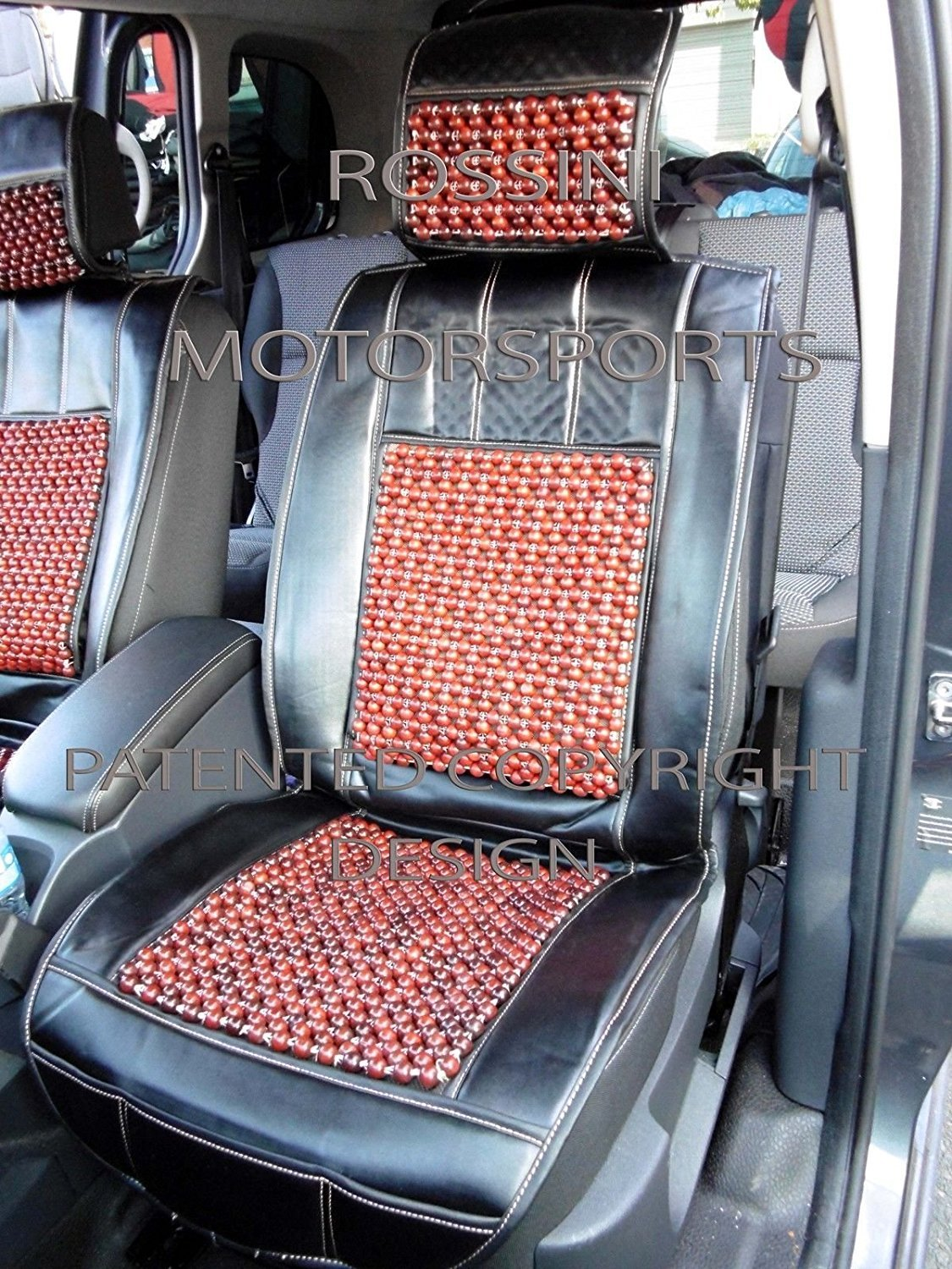 TO FIT A HONDA CRZ CAR YS 01 ROSSINI GREY//BLACK 2 FRONTS SEAT COVERS