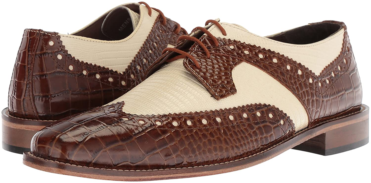 614a31177b9 Stacy Adams Men's Gusto Wingtip Oxford