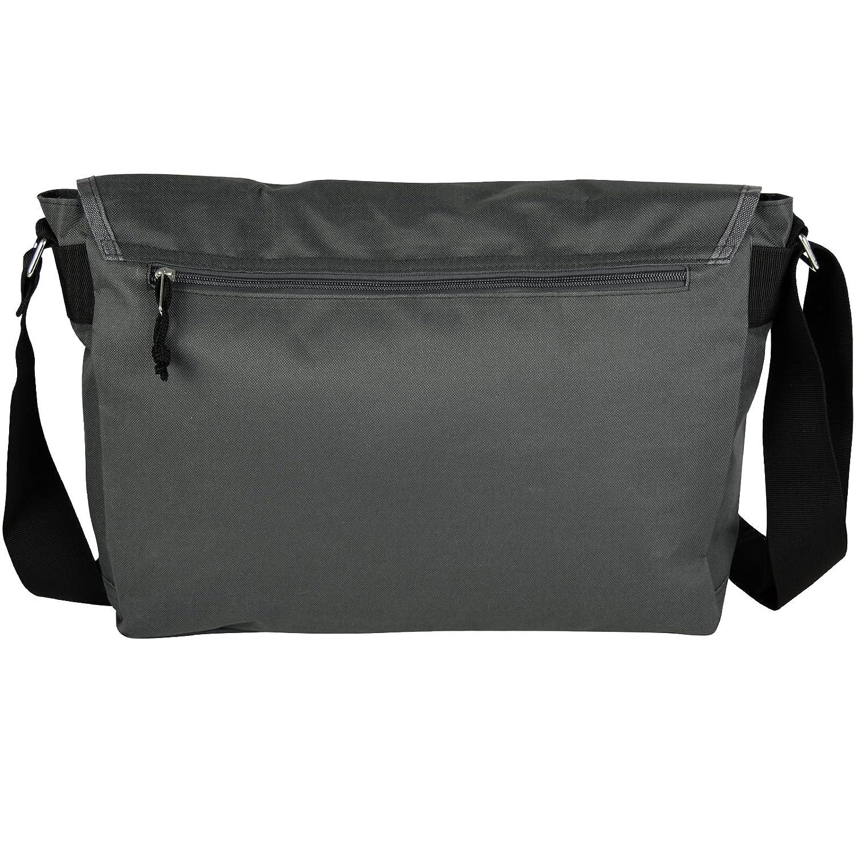 DANIEL RAY Umhängetasche Schultertasche Schultasche MAHINA Laptop Tasche Damen