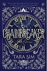 Chainbreaker (2) (Timekeeper) Paperback
