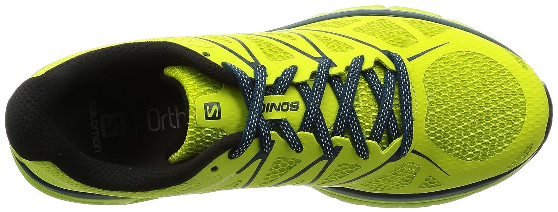 Mens Salomon Sonic Running Shoe