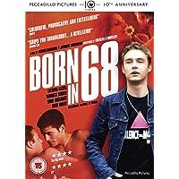 Born In 68 izione: Regno Unito] [Import italien]