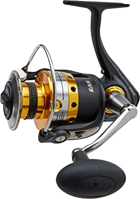 Penn Gold Label Series Conquer Spinning Reel
