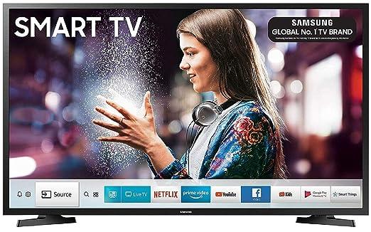 Samsung 108 cm Full HD LED Smart TV UA43N5300AR: Amazon.in: Electronics