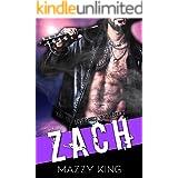 ZACH: A Rockstar Instalove Romance (Love & Rock 'N' Roll Book 2)