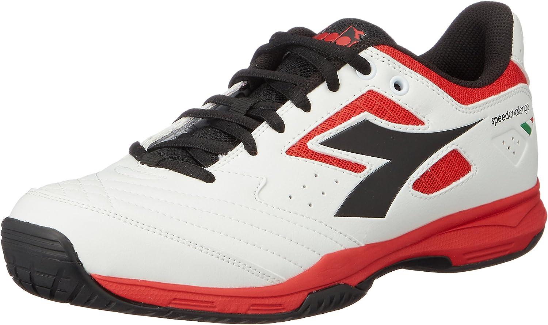 Diadora S.Challenge 2 SG, Zapatillas de Tenis Unisex Adulto