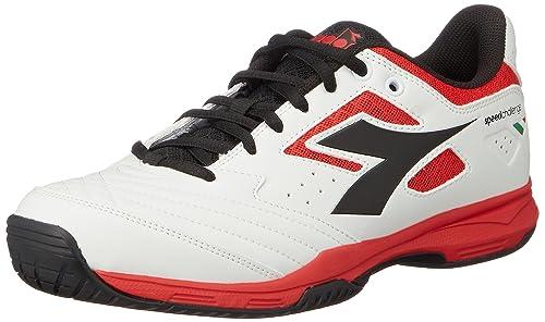 Diadora S.Challenge 2 SG, Zapatillas de Tenis Unisex Adulto: Amazon.es: Zapatos y complementos