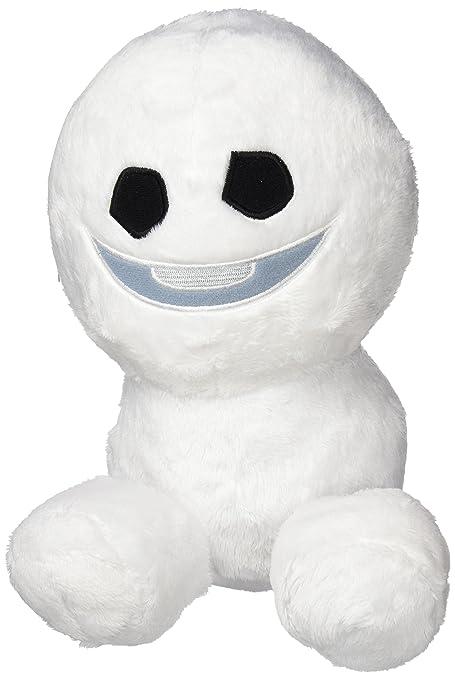 Famosa Softies - Peluche Frozen Snowgie, 28 cm