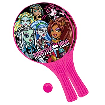 Amazon.com: Monster High palas: Toys & Games