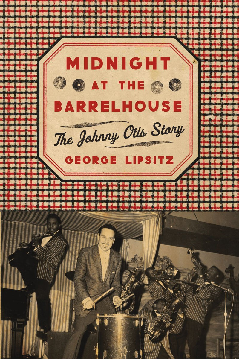 Download Midnight at the Barrelhouse: The Johnny Otis Story pdf