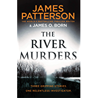The River Murders: Three gripping stories. One relentless investigator (English Edition)