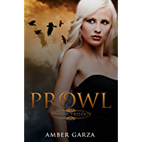 Prowl: Prowl Trilogy