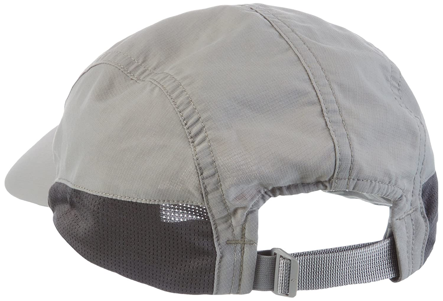 The North Face Sun Shield Gorra de béisbol, Hombre, Gris (Zinc Grey), X-Large (Tamaño del Fabricante:LXL): Amazon.es: Ropa y accesorios