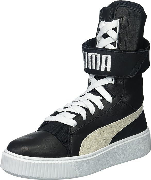 platform boot puma