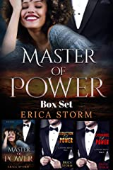 Master of Power Complete: BWWM Kindle Edition