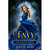 Envy (The Damning Book 2) (English Edition)