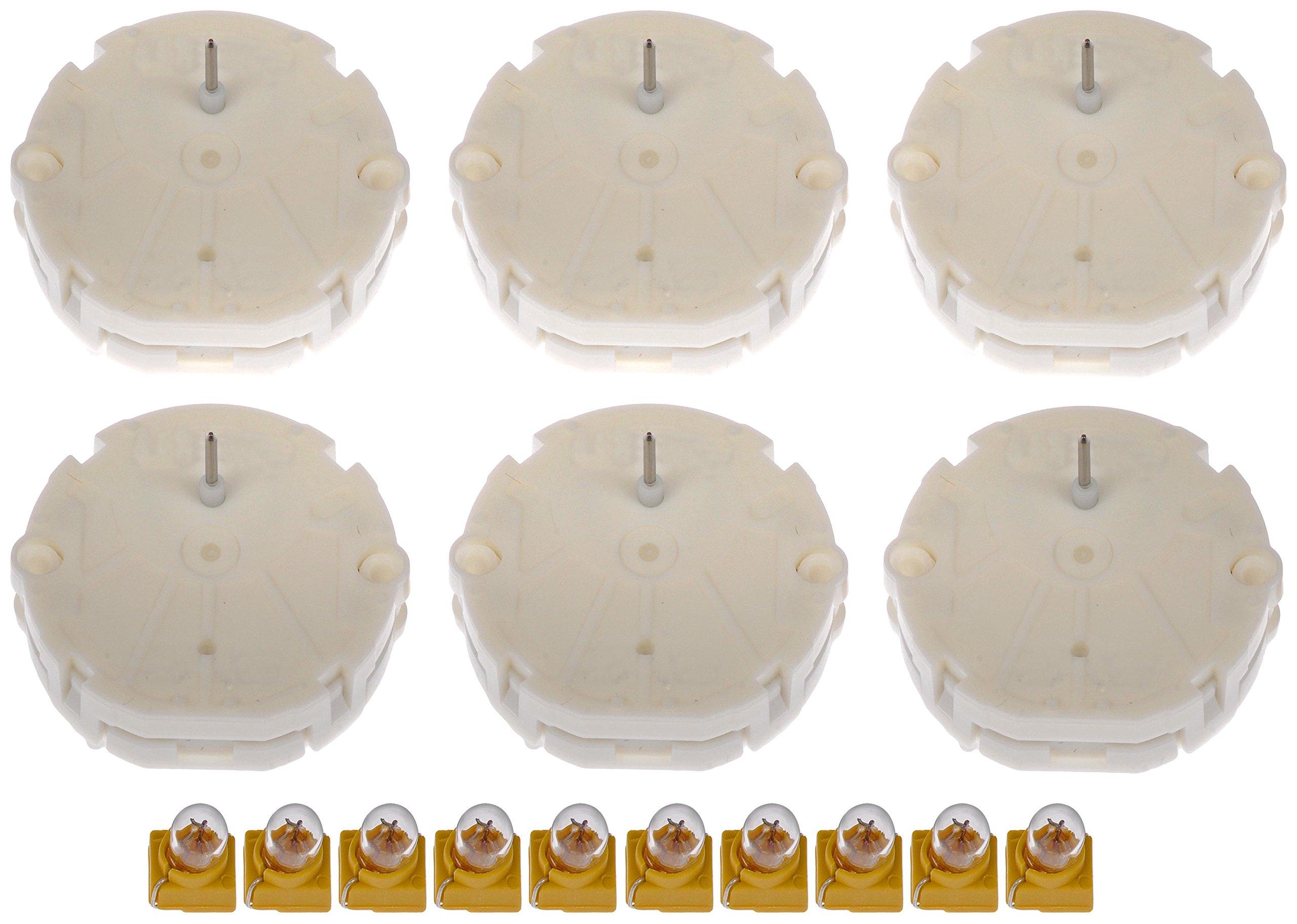 Dorman 10-0200F Instrument Cluster Repair Kit for