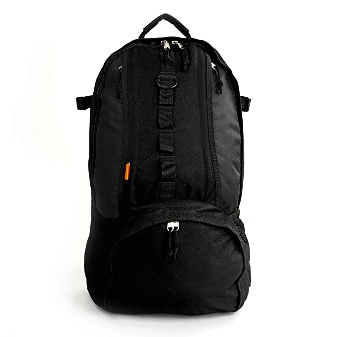 9b688a1cd48a K-Cliffs Baseball Backpack Softball Daypack Basketball Volleyball Backpack  Football Soccer Bag w Ball