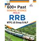 600+ General Science MCQs for RRB NTPC/ JE/ Group D/ ALP
