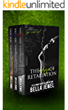 Edge Of Retaliation : Books 1-3 (The Edge Of Retaliation Book 4)