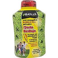 Semillas Batlle Insecticida Mosquitos Bubble Kill 150gr, granulado