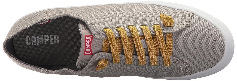 Camper Women's Hoops K200604 Sneaker B0746YZJBT 39 M EU (9 US)|Grey