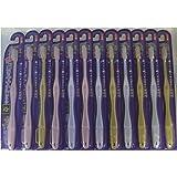 磨きやすい歯ブラシ極 1P*12本入り LT-09(極)