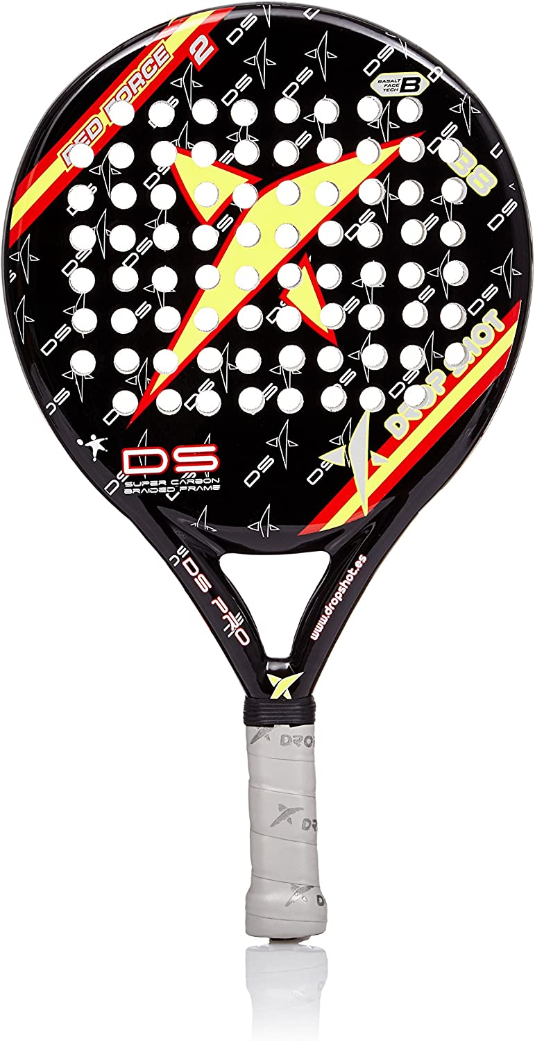Amazon.com : Padel, Platform & Paddle Tennis Racquet. Drop ...