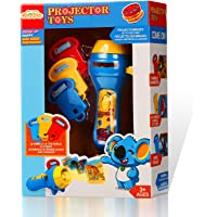 Quadpro Projector Flashlight Baby Toys