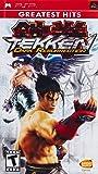 Tekken Dark Resurrection (輸入版)