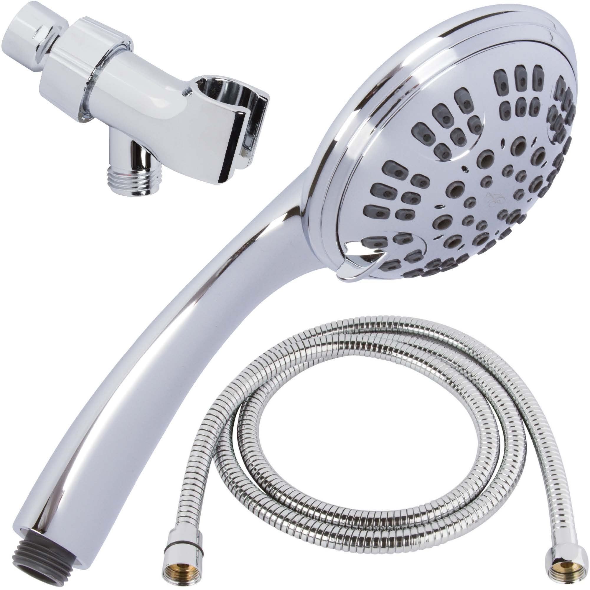 drill on all stainless cheap get with steel shower quotations bar alibaba free shopping com head guides at chrome slide combo speakman deals find line