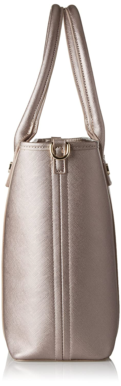 c8ecb1d2925b1 Blu Byblos Women s 675830 Cross-Body Bag Beige Beige (Bronzo 038)  Amazon.co.uk   Shoes   Bags