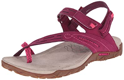 7a11e2e06c7c Merrell Women s Terran Convertible II Sandal